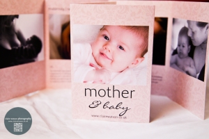 Mother & Baby voucher